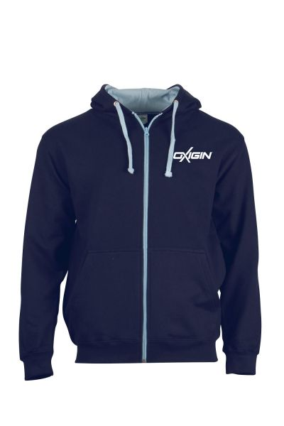 Oxigin ZIP Hoodie Ox MP1